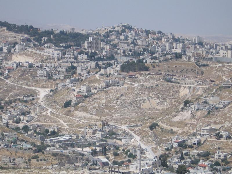 قرية شعفاط